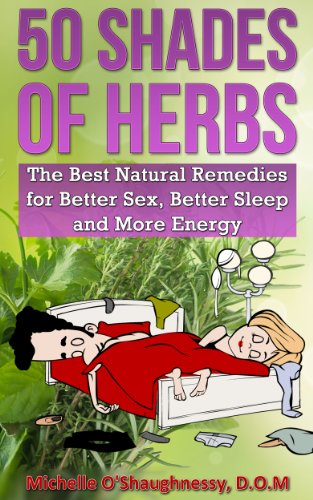 Natural herbs for great sex