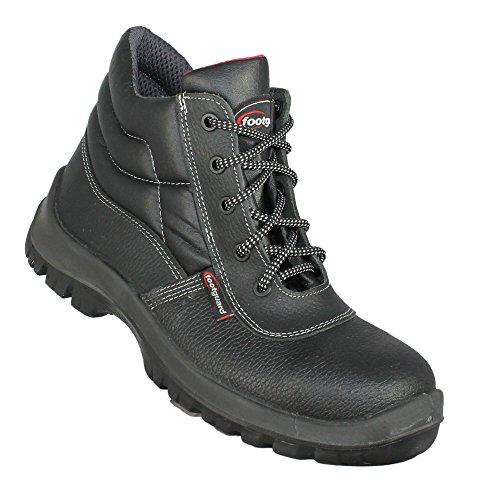 ISM Sicherheitsstiefel S3,footguard