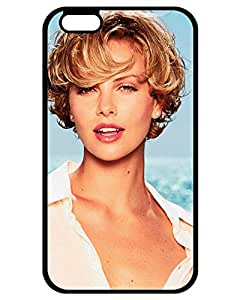 Alan Wake Game Case's Shop Cheap iPhone 6 Plus/iPhone 6s Plus Case AOFFLY Charlize Theron PC Hard Case For iPhone 6 Plus/iPhone 6s Plus 4243983ZI260315138I6P