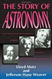 img - for The Story Of Astronomy book / textbook / text book