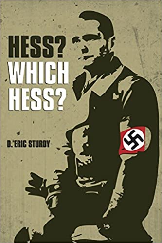 Book Hess? Which Hess?... by Eric Sturdy (2014-01-14)