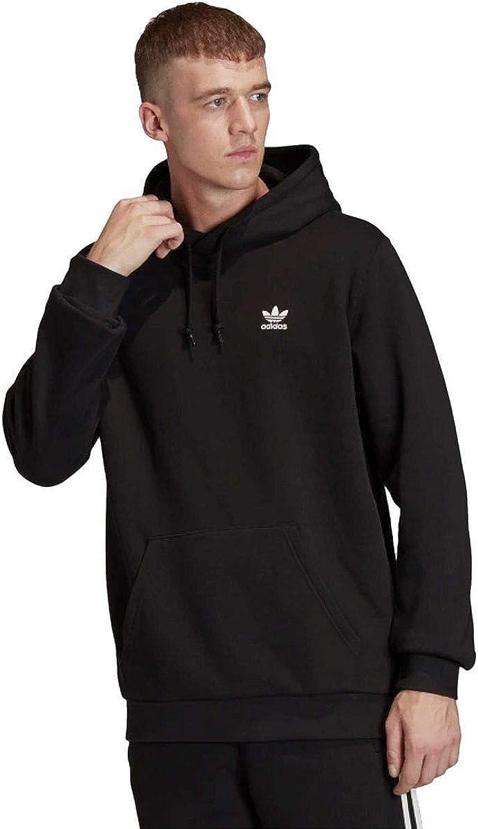 adidas Originals Men's Essential Hoodie Sweatshirt