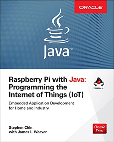 Raspberry pi with java programming the internet of things iot raspberry pi with java programming the internet of things iot oracle press 1st edition kindle edition fandeluxe Epub