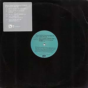 NOT OVER YET 99 [Vinyl]