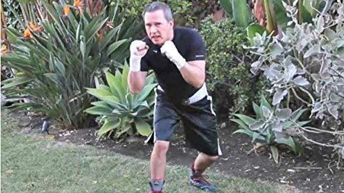 Undefeated! The Shadow Boxing Program for Parkinson's 3
