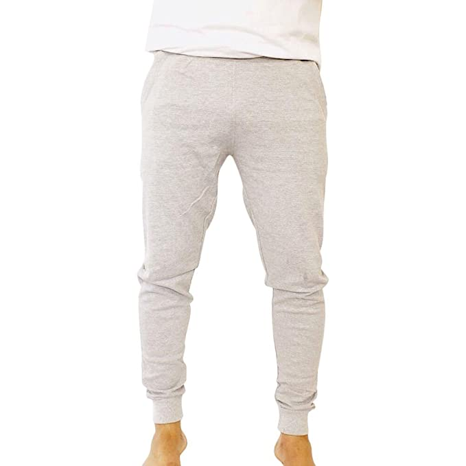 7b69ebd46ee9 Fashion Instyle Mens Boys Slim Fit Tracksuit Bottoms Skinny Jogging Joggers  Sweat Pants Trousers  Amazon.co.uk  Clothing