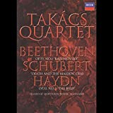 Takacs Quartet: Death and the Maiden [Import]