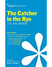 The Catcher in the Rye SparkNotes Literature Guide (SparkNotes Literature Guide Series Book 21)