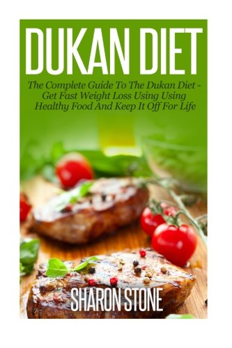 Dukan Diet Complete Healthy Recipes