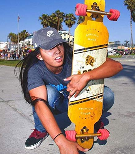 Buy skateboard cruiser wheels