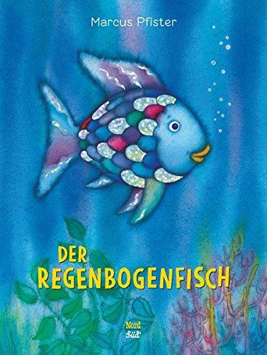 Regenbogenfisch GR Rainbow Fish (German Edition)