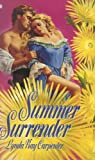 Summer Surrender, Lynda K. Carpenter, 0786500824