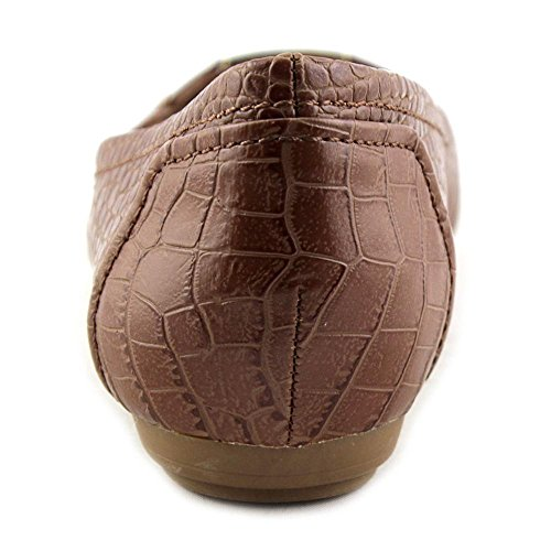 Nut Bernini Loafers Jileese Toe Square Womens Giani FUHqAq