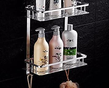 STAZSX Badezimmer Regal Toilette Toiletten waschen Tisch ...