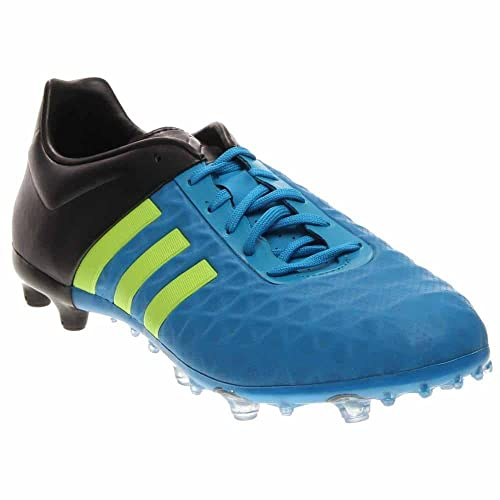 8f412ce68 Adidas Men s Soccer Ace 15.2 Firm-Ground Soccer Cleats (11)  Amazon ...