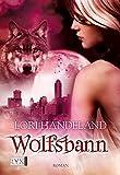 Wolfsbann (Night Creatures, Band 5)