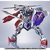 Figure REAL TYPE ver. BANDAI METAL ROBOT Soul Spirits /<SIDE MS/> LIU BEI GUNDAM