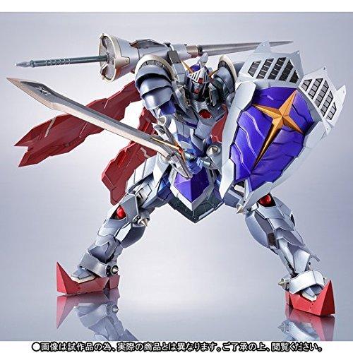 METAL ROBOT魂 騎士ガンダム(リアルタイプVer.) B0753JDHW6