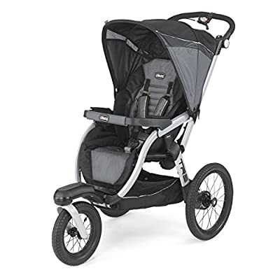 Chicco Tre Stroller, Titan by Chicco that we recomend individually.