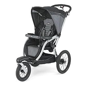 Chicco Tre Stroller, Titan