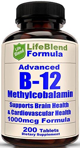vitamin b 12 1000 mg - 7