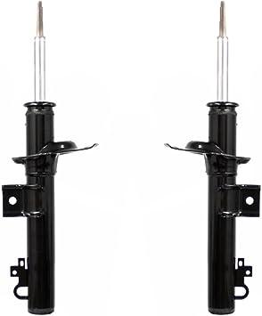 Unity Automotive 2-251130-001 Quick Complete Strut Assembly Kit Rear Pair