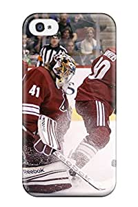 phoenix coyotes hockey nhl (5) NHL Sports & Colleges fashionable iPhone 4/4s cases