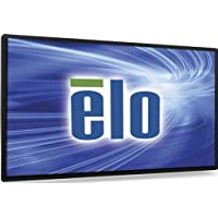 Elo Touch E183504 7001LT 70-inch Infrared Touchscreen Interactive Digital Signage LED Monitor - 1080p (Full HD) - 5000:1 - 8 ms - Black (Certified Refurbished)