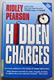 Hidden Charges, Ridley Pearson, 0708958273