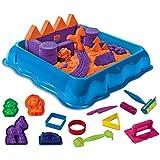 Kinetic Sand Mega Kit