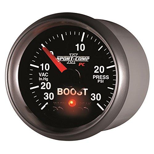 Auto Meter 3677 Sport-Comp II PC 2-1/16