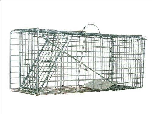 Altuna - Trampa Conejos: Amazon.es: Hogar