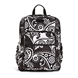 Vera Bradley Lighten up Large Backpack (Midnight Paisley)