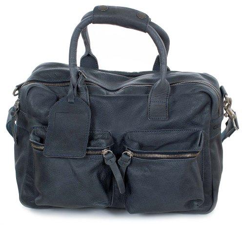 Cowboysbag, Borsa tote donna Blu blu
