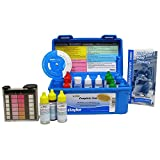 Taylor K-2105 Complete Test Kit - Low Range