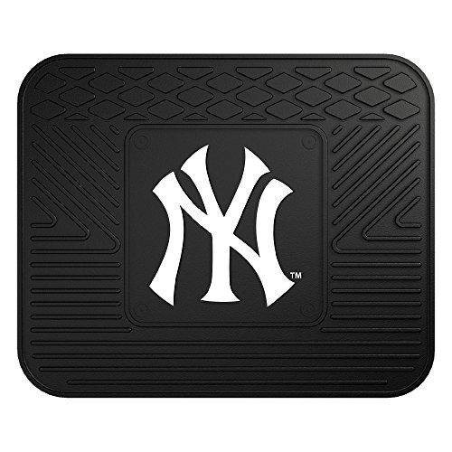 FANMATS MLB New York Yankees Vinyl Car Mat – DiZiSports Store