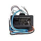 Novitas Cooper 13-012 Power Switch Pack Occupancy Sensor Power Supply 20A Ballast