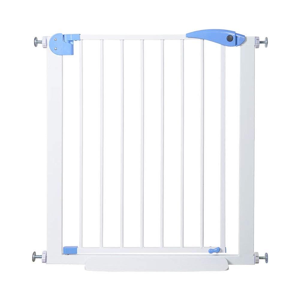 【おすすめ】 ベビーゲート 階段の手すり用ベビーセーフティゲート (サイズ、廊下&戸口の圧力マウントペットドッグゲート :、高さ76 B07QQF3Q57 CM、白 (サイズ さいず : 165-172cm) B07QQF3Q57, ベアードブルーイング:cae37f99 --- a0267596.xsph.ru