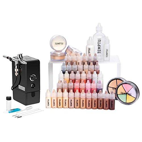 TEMPTU AIRpro Elite Airbrush Makeup Kit by Temptu