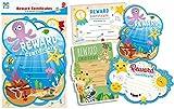 24 x A4 Childrens Reward Certificates