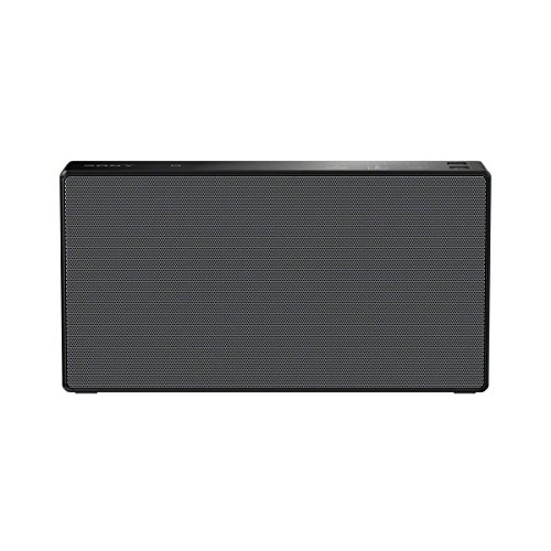 Sony SRSX55/BLK Powerful Portable Bluetooth Speaker (Black) by Sony
