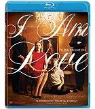 NEW Tilda Swinton - I Am Love (Blu-ray)