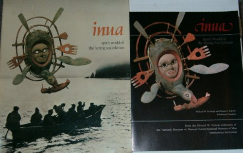 Inua, Spirit World of the Bering Sea Eskimo