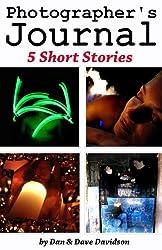 Photographer's Journal 5 Short Stories