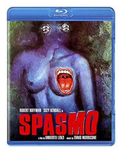 Spasmo [Blu-ray]