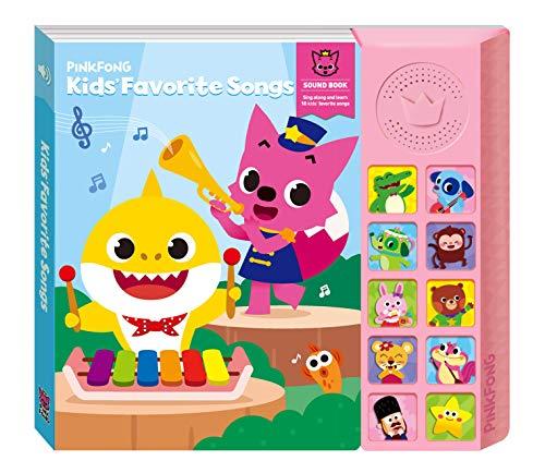 Pinkfong Kids