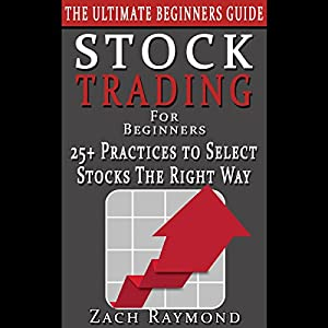 Stock Trading for Beginners Audiobook