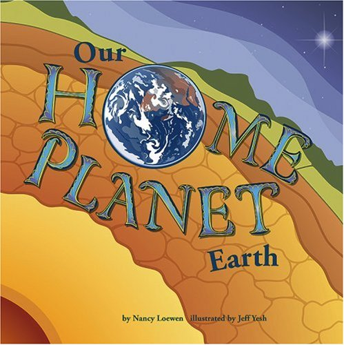 Read Online Our Home Planet: Earth (Amazing Science: Planets) ePub fb2 ebook