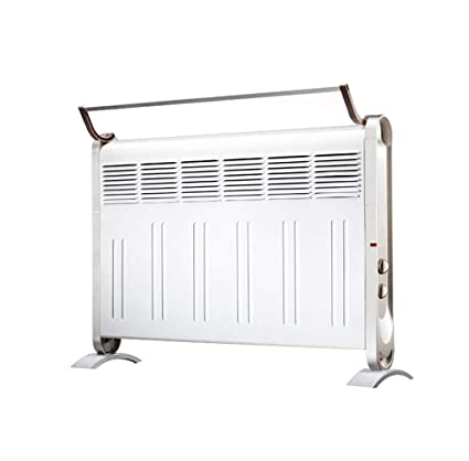 Calentador, Mudo Impermeable, una Rejilla de Secado, Estufa Caliente, baño, hogar