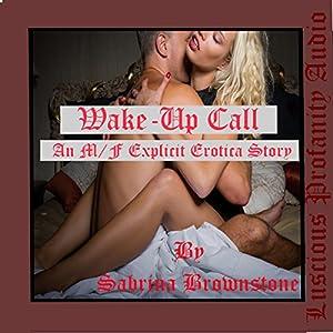 Wake-Up Call Audiobook